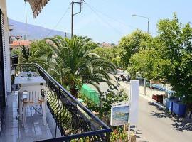 DIANE HOUSES, хотел в Скала Калирахис