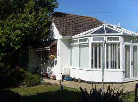 Little Walton, apartment in Burnham on Sea