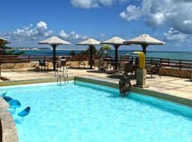 Pipa´s Ocean Flat, apartment in Pipa