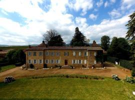 Château de Colombier, vacation home in Saint-Julien