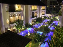 Bali Hotel, Hotel in der Nähe vom Flughafen Phnom Penh - PNH,