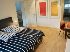 Privatzimmer Schönfelder, appartement in Düsseldorf
