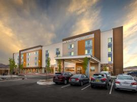 SpringHill Suites by Marriott Reno, hotel in Reno