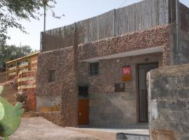 Casa Roque, villa in Telde