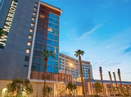 JW Marriott, Anaheim Resort, hotel near Disneyland, Anaheim