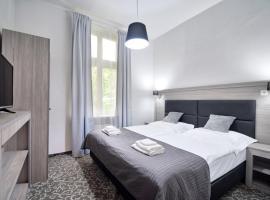 Rezydencja Royal Park, pet-friendly hotel in Świnoujście