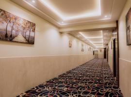 ليالي رهيف للشقق الفندقية, apart-hotel em Abha