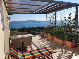 Garden View Apartments, hotel v Ankaranu