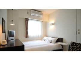 7 Days Hotel Plus - Vacation STAY 84922, hotel in Kochi