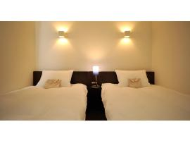 7 Days Hotel Plus - Vacation STAY 84921, hotel in Kochi