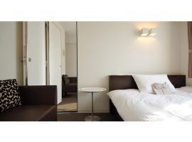 7 Days Hotel Plus - Vacation STAY 84914, hotel in Kochi