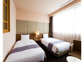 Takanokono Hotel - Vacation STAY 85396, отель в городе Мацуяма
