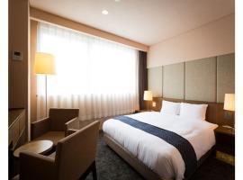 Takanokono Hotel - Vacation STAY 85392、松山市のホテル