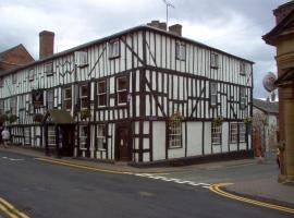 Hoteluri de 3 stele în Ross on Wye