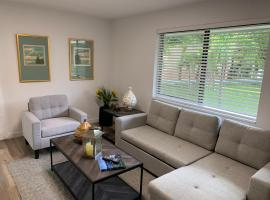 Miami Road Vacation Rentals, apartment in Fort Lauderdale