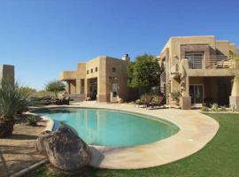 North Scottsdale AZ Desert Home, vacation rental in Scottsdale