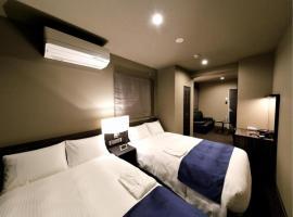 Act Hotel Roppongi - Vacation STAY 84273, hotel near Roppongi Hills, Tokyo