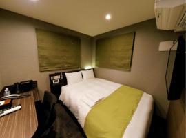 Act Hotel Roppongi - Vacation STAY 84271, hotel near Roppongi Hills, Tokyo