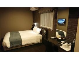 Act Hotel Roppongi - Vacation STAY 84277, hotel near Roppongi Hills, Tokyo