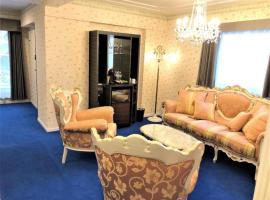 Act Hotel Roppongi - Vacation STAY 85368, hotel near Roppongi Hills, Tokyo