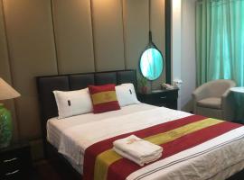 Queen Lê Đại Hành Hotel, hotel in Hanoi