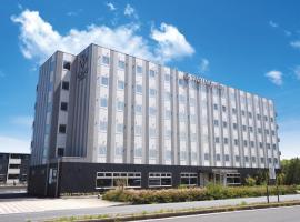 Tabino Hotel Kashima, готель біля аеропорту Міжнародний аеропорт Нарита - NRT, у місті Kamisu