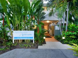 Port Douglas Apartments, hotel near Marina Mirage, Port Douglas