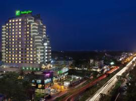 Holiday Inn Cochin, an IHG hotel, hotel in Cochin