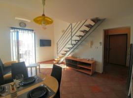 Apartment KALIPSO, self catering accommodation in Novalja