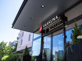 Original Sokos Hotel Vaakuna Kouvola, hotel in Kouvola