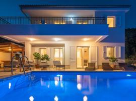 Villa St. Martin-Reef, hotel in Martinšćica