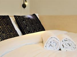 Affordable by ALTIDO Dublin, hotel in Dublin