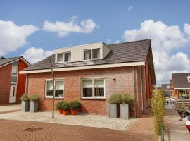 Familyhouse New Amsterdam, holiday home in Uitgeest