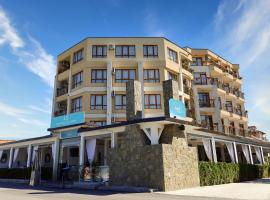 Lozenets View Hotel, hotel in Lozenets