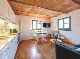 Bravissimo Raïms Penthouse, apartament a Girona