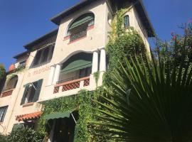 La Marjolaine, hotel near Maeght Fondation, Juan-les-Pins