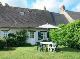 Holiday Home Chambray-les-Tours- - CHT300, hotel in Chambray-lès-Tours