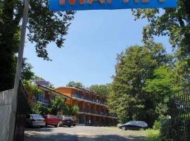 Hotel Maria, отель в Китене