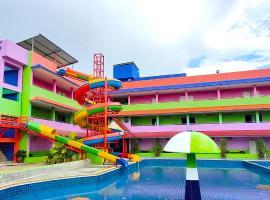 Chiang Rai Park Resort, resort in Chiang Rai