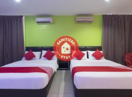 OYO 44072 Mines Cempaka Hotel, hotel in Nilai