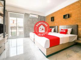 OYO 347 Southside Residence, hotel i Pattaya Syd