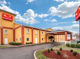 Econo Lodge Airport Louisville, hotel near Louisville Airport - SDF, Louisville