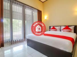 OYO 2367 Kenanga Homestay, hotel in Denpasar
