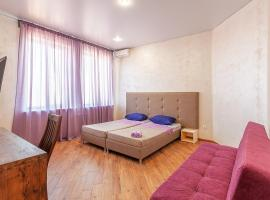 Aparthotel Maya, serviced apartment in Rostov on Don