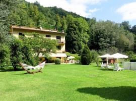 Locazione Turistica Natalie - BLU1719, hotel in Bagni di Lucca