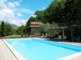 Locazione Turistica Belvedere - BLU100, hotel in Bagni di Lucca