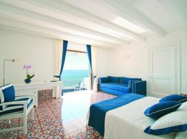 Hotel Casa Celestino, hotel near Sorgeto Hot Spring Bay, Ischia