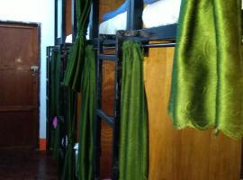 방콕에 위치한 호스텔 Katmandu Hostel