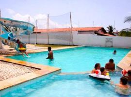 CONDOMÍNIO E HOTEL SOL LESTE, hotel in Aquiraz