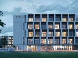 Apartament Atram Minimax – hotel w pobliżu miejsca Lotnisko im. Mikołaja Kopernika we Wrocławiu - WRO